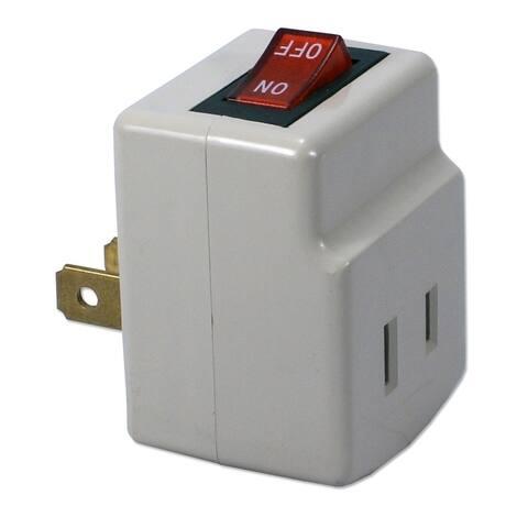 Qvs pa-1p-2pk 2pk single port power adaptor