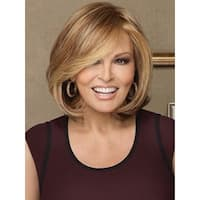 Upstage by Raquel Welch Wigs - HF Synthetic hair, Lace Front, Mono