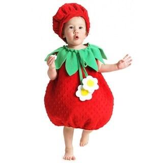 Bubble Strawberry