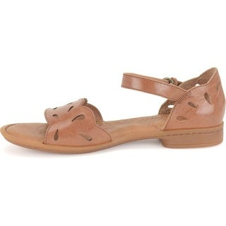 Born Women's Janya Ankle Strap Sandals