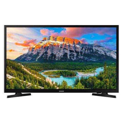 Samsung 32 Inch Class N5300 Smart Full HD TV -2018 32 Inch Class N5300 Smart Full HD TV -2018
