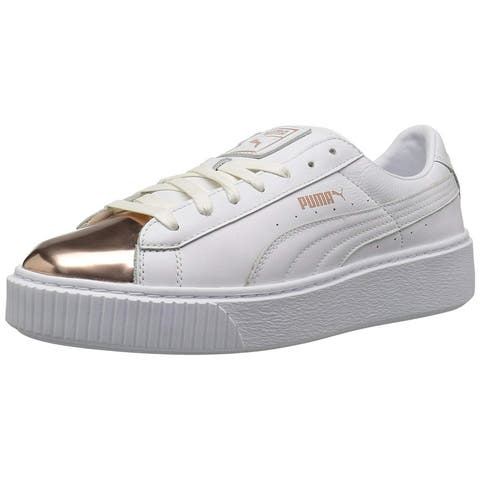 65b7310b Buy Puma Women's Athletic Shoes Online at Overstock | Our Best ...
