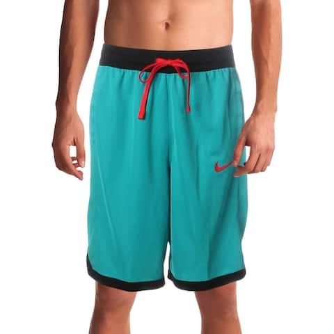 Nike Mens Elite Shorts Basketball Fitness