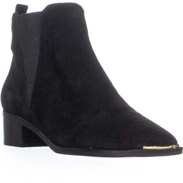 6d3266a1d Shop Sam Edelman Pirro Short Multi Strap Ankle Booties