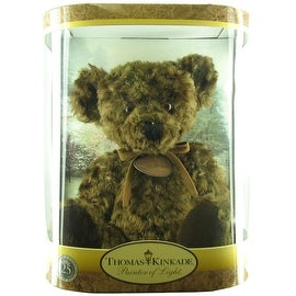 Russ Berrie Thomas Kinkade Collector Thomas Bear