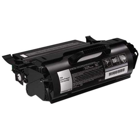 Dell D524T Dell Toner Cartridge - Black - Laser - Standard Yield - 7000 Page - 1 / Pack