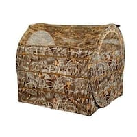 Ameristep 1r42s040dfr bail out hay bale blind