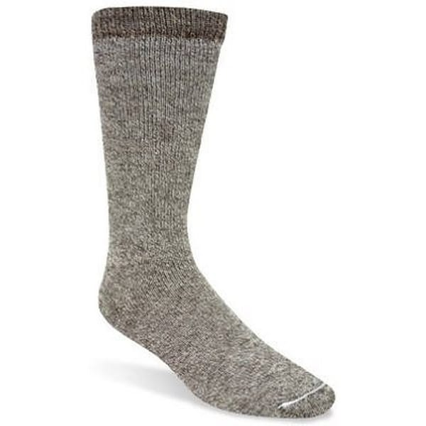 Wigwam 40 Below Sock -Gy Twist