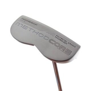 "New Nike Method Core MC-4i Putter (Light Grey) 35"" RH"
