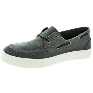 Polo Ralph Lauren Men's Rylander Casual Boat Shoes