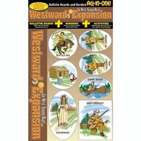 Westward Expansion All-In-One Bb Set