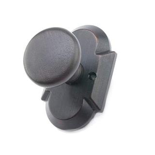 Miseno MHDW-AD378 Cadiz Solid Brass Single Dummy Knob