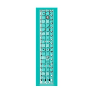 """Link to Creative Grids Quilt Ruler 3-1/2in x 18-1/2in - 3.5"""" x 12.5"""" x 0.25"""" Similar Items in Sewing & Quilting"""