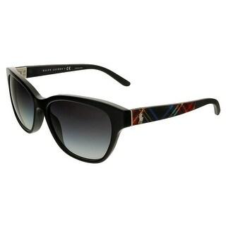 Ralph Lauren PH4093 Wayfarer Sunglasses