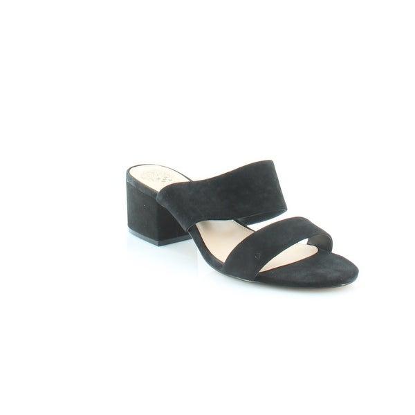 Vince Camuto Franine Women's Sandals & Flip Flops Black
