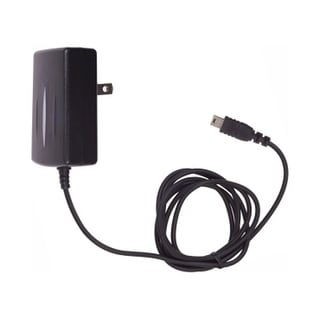 Mini USB Travel Charger for Blackberry Bold Pearl Curve 8350i Sharp Sidekick