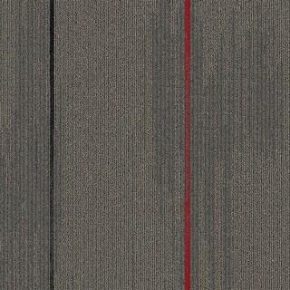 "Mohawk Industries EQ125  Milton - 24"" x 24"" Square Carpet Tile - Tufted Textured Loop - Sold by Carton (72 SF/Carton)"