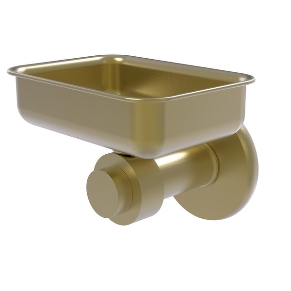 Allied Brass Mercury Collection Wall Mounted Soap Dish