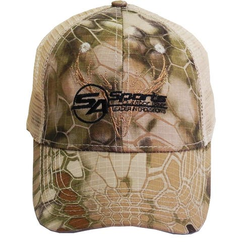 SA Sports Hat (Camouflage)