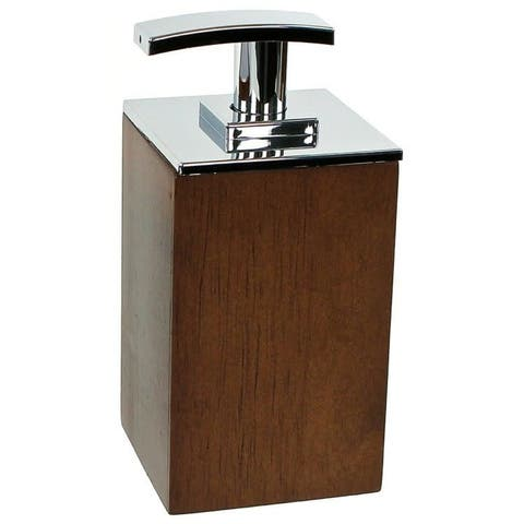 Nameeks PA81 Gedy Collection Free Standing Soap Dispenser