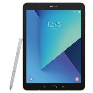 Samsung Galaxy Tab S3 - Silver Galaxy Tab