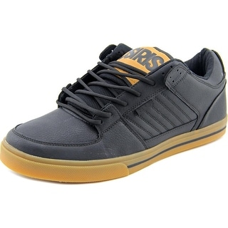 Osiris Protocol   Round Toe Synthetic  Skate Shoe