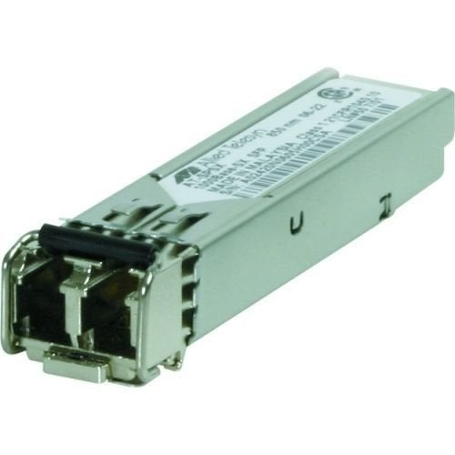 Allied Telesis™ At-Spsx-90 1 X Lc 1000Base-Sx Gigabit Ethernet Sfp (Mini-Gbic) Module