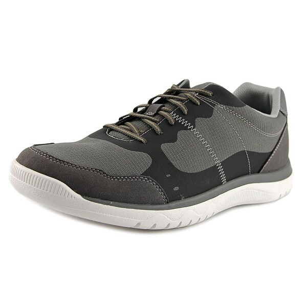 Clarks Votta Edge Men Synthetic Fashion Sneakers