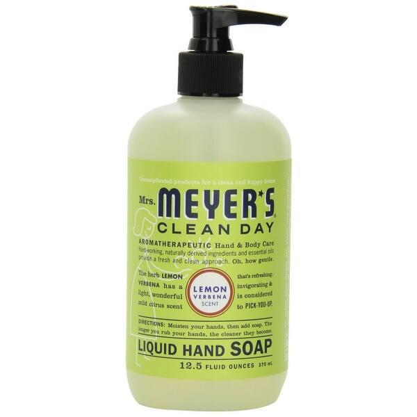 12104 Mrs Meyer S Liquid Hand Soap
