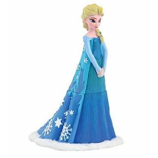"""Department 56 Decorative Disney Frozen """"Elsa"""" Figurine Trinket Box #4045050"""