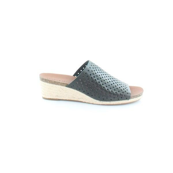 Lucky Brand Jemya Women's Sandals Black