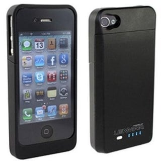 Lenmar Bc4 Iphone 4/4S Battery-Powered Case