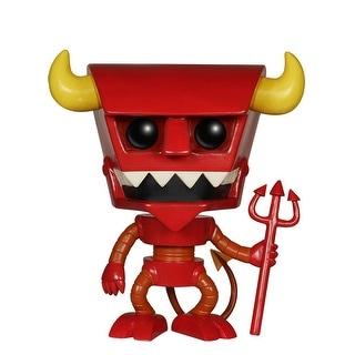 Futurama Funko POP Vinyl Figure Robot Devil - multi