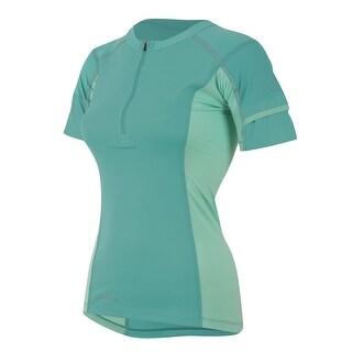 Pearl Izumi 2016/17 Women's Pursuit Endurance Run Short Sleeve Top - 12221604