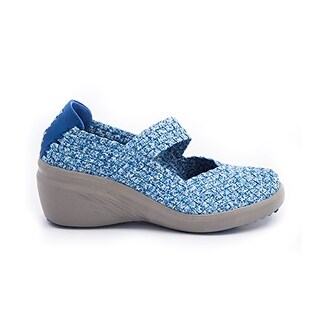 Bare Traps Womens Kassie Low Top Slip On Fashion Sneakers