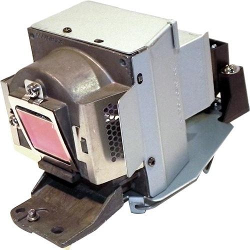 """eReplacements VLT-EX240LP-ER eReplacements Compatible projector lamp for Mitsubishi ES200U, EW270U, EX241U, GS326 - Projector"