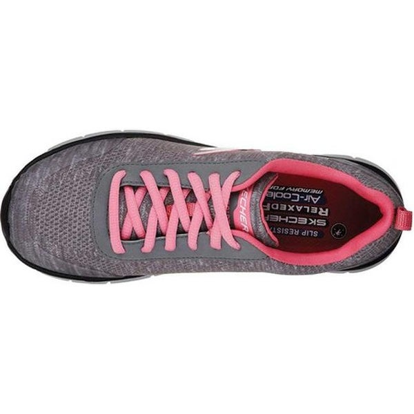 skechers relaxed fit work