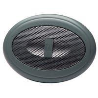 """Poly-Planar MA50G 2"""" Waterproof Marine Speakers - Grey"""