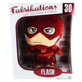 "DC Comics Funko Fabrikations 6"" Plush: TV Flash - multi"