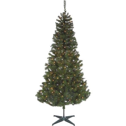 Gerson/Yantian 7' Cumberland Clr Tree 5756-70C Unit: EACH