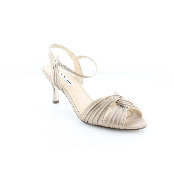 Nina Camille Women's Heels Champagne
