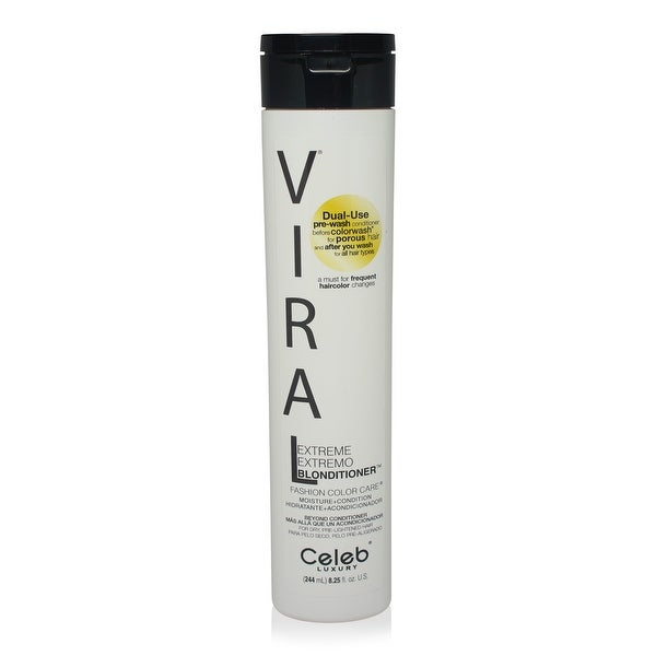 Celeb - Viral Extreme Blonditioner Dual-Use Conditioner 8.25 Oz