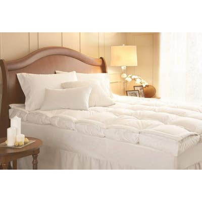 Westex Luxury Down-Top Feather Bed