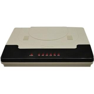Zoom Telephonics H08-15328-DG Zoom Hayes Accura H08-15328 Data/Fax Modem - Serial - 56 kbit/s - ITU-T V.92, ITU-T V.90, ITU-T