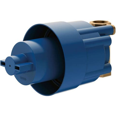 TOTO TBN01104U Volume Control Shower Valve - Polished Nickel