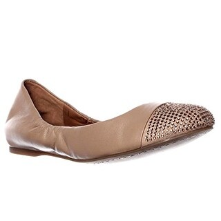 Arturo Chiang Callianna Ballet Flats - Adobe