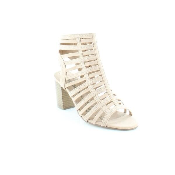 American Rag Sanchie Women's Sandals Light Sand