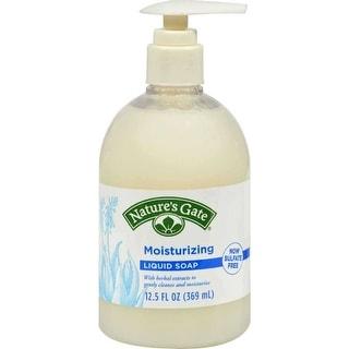Nature's Gate Moisturizing Liquid Soap - 12.5 fl oz