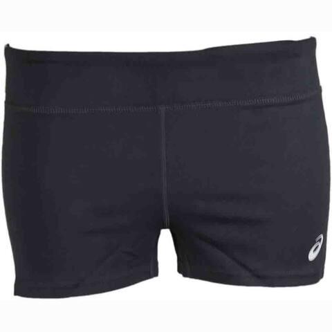 Asics Womens Impulse Short Running;Studio;Volleyball;Walking Athletic Pants & Shorts Shorts