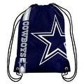 Dallas Cowboys Drawstring Backpack - Thumbnail 0